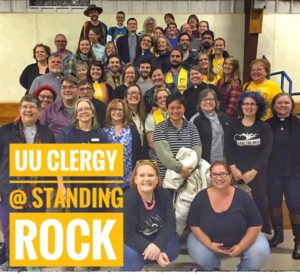 standingrockuuclergy
